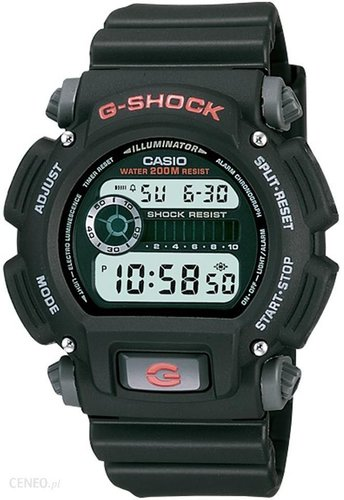 Casio G-Shock DW-9052-1VER
