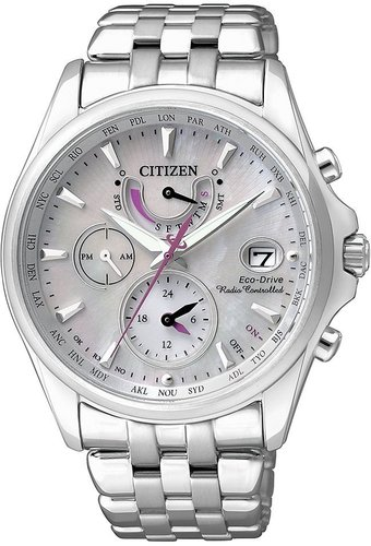 Citizen Radio Controlled FC0010-55D