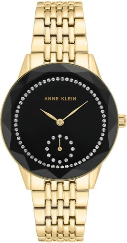 Anne Klein AK-3506BKGB