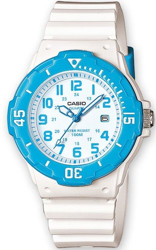 Casio Standard Analogue LRW-200H-2BVEF