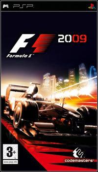 F1 2009 (PlayStation Portable)