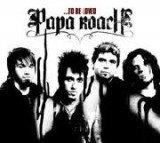 Best Of Papa Roach: To Be Loved, The - Papa Roach (Płyta CD)