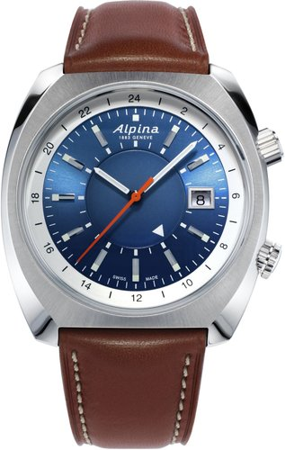 Alpina Startimer Pilot AL-555LNS4H6