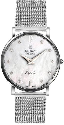 Le Temps LT1085.05BS01
