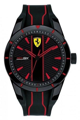 Scuderia Ferrari 0870021 Red Rev Gift Set
