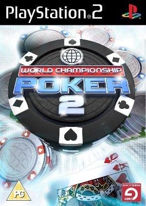 World Championship Poker 2 (PlayStation 2)