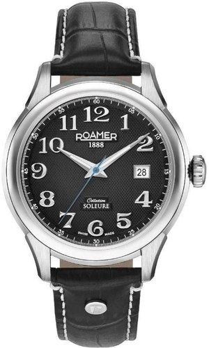 Roamer Soleure Automatic 545660 41 56 05