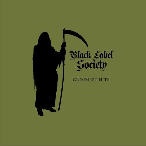 Grimmest Hits - Black Label Society (Płyta CD)