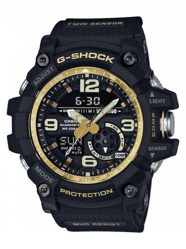 Casio G-Shock GG-1000GB-1AER