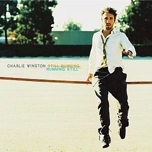 Running Still (*) - Charlie Winston (Płyta CD)