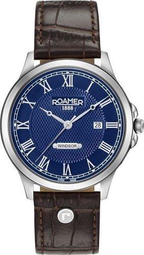 Roamer Windsor 706856 41 42 07
