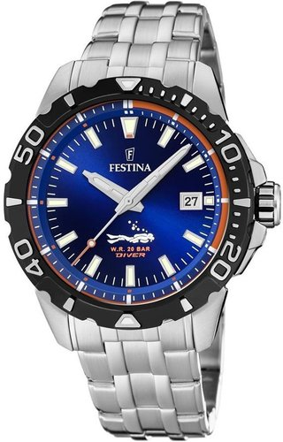 Festina F20461-1
