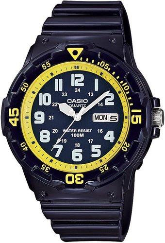Casio Standard Analogue MRW-200HC-2BVEF