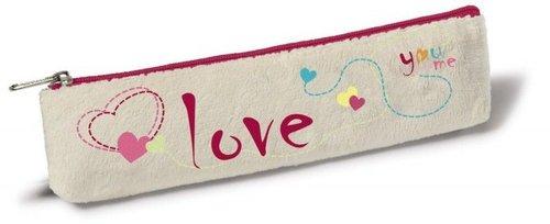 Piórnik wąski Love