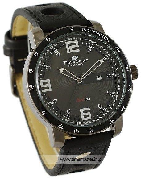 3571a017d8b007 Timemaster Tmaster 173-164 - Na pasku - Męskie - Timemaster ...