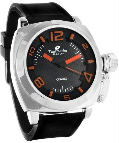 Timemaster LCD i Quartz 166-02