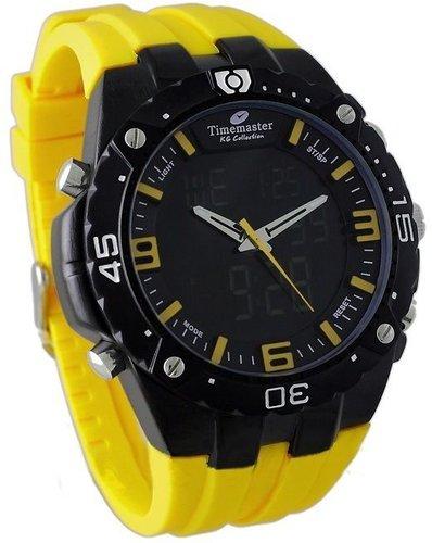 Timemaster LCD 167-34