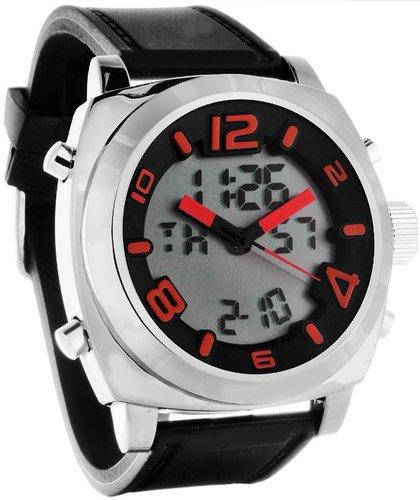 Timemaster LCD 167-03
