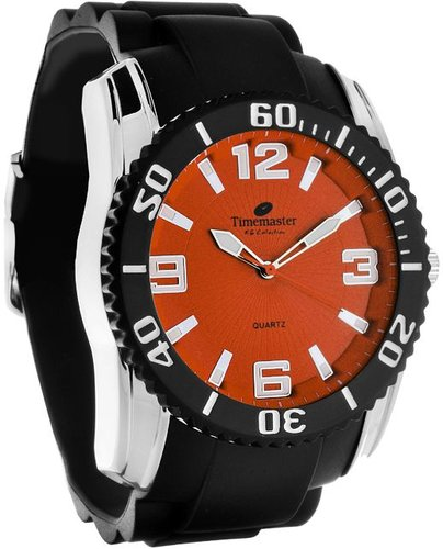 Timemaster LCD i Quartz 166-06