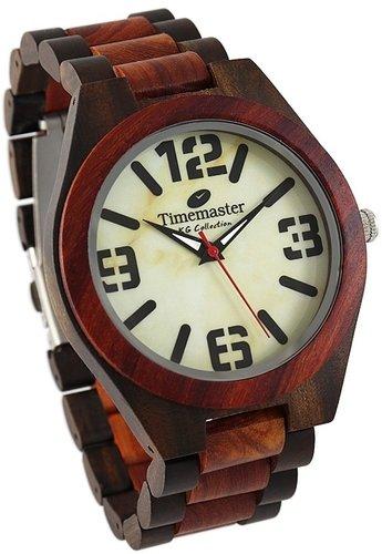 Timemaster Wood 218-01