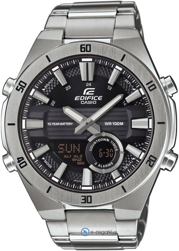 267d06fdd49 Zegarek męski Casio Edifice ERA-110D-1AVEF - sklep internetowy e ...