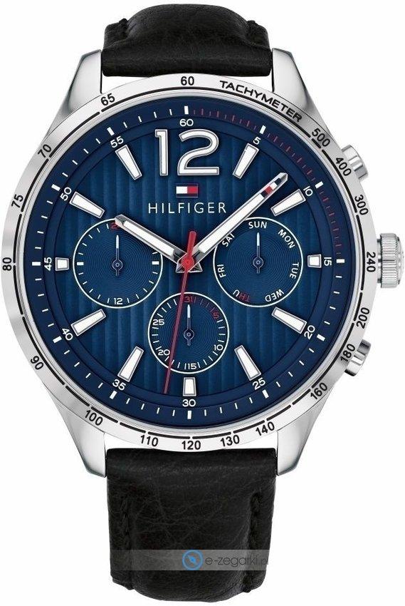 770a152788395 Zegarek męski Tommy Hilfiger Gavin 1791468 - sklep internetowy e ...