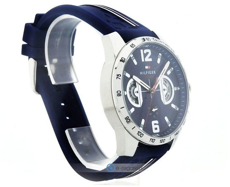 Zegarek męski Tommy Hilfiger Decker 1791476 - sklep internetowy e ... 2182d1d38e4