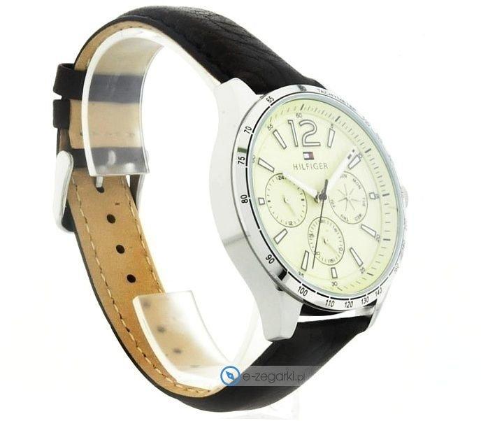 405356cfd1da7 Zegarek męski Tommy Hilfiger Gavin 1791467 - sklep internetowy e ...