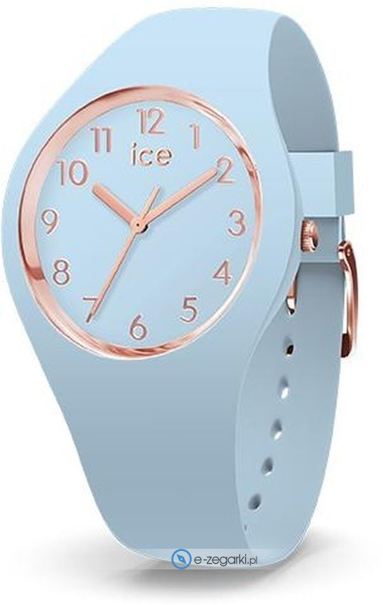 1a13c979e90c8 Zegarek damski Ice Watch Ice Glam Pastel 015345 - sklep internetowy ...
