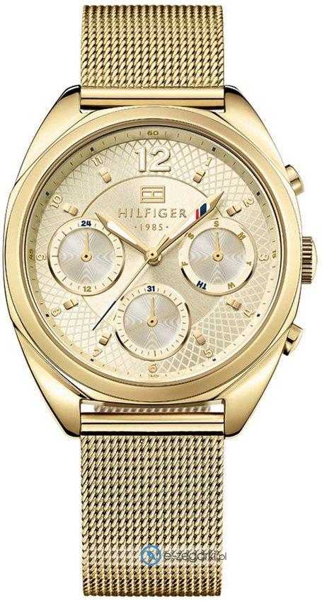 11e420659f553 Zegarek damski Tommy Hilfiger Mia 1781488 - sklep internetowy e ...