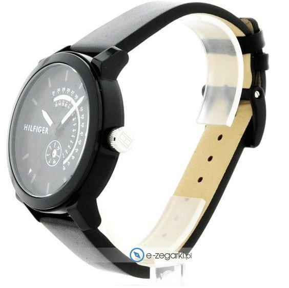 117a565c805fe ... Galeria produktu Galeria produktu. Zegarek męski 1791479 zalicza się do  kolekcji Tommy Hilfiger ...