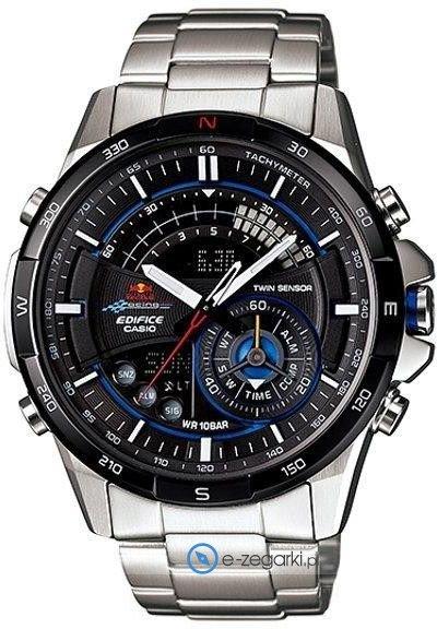 b8f3440cd26 Zegarek męski Casio Edifice ERA-200RB-1AER - sklep internetowy e ...