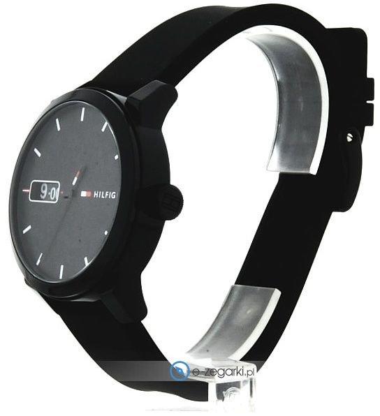ed27c6cb809a9 ... Galeria produktu Galeria produktu. Męski zegarek 1791382 z serii Tommy  Hilfiger ...