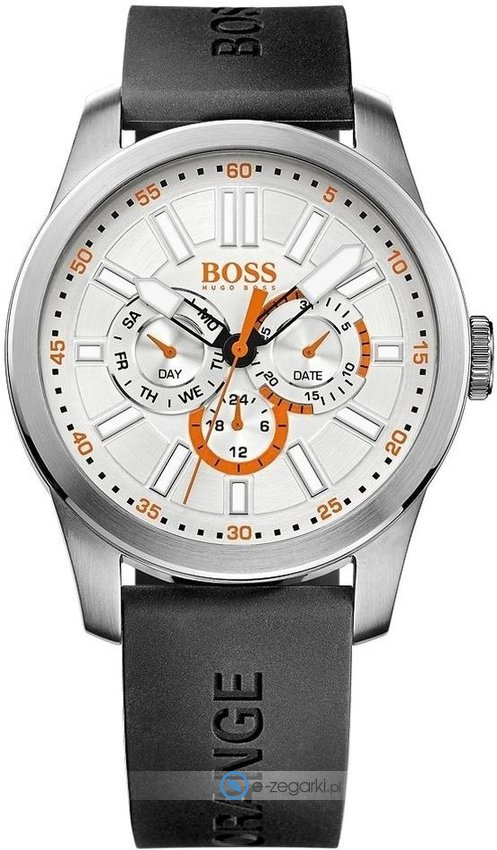 791d79c9cd9a7 Zegarek męski Hugo Boss Orange Hugo Boss Paris 1512934 - sklep ...