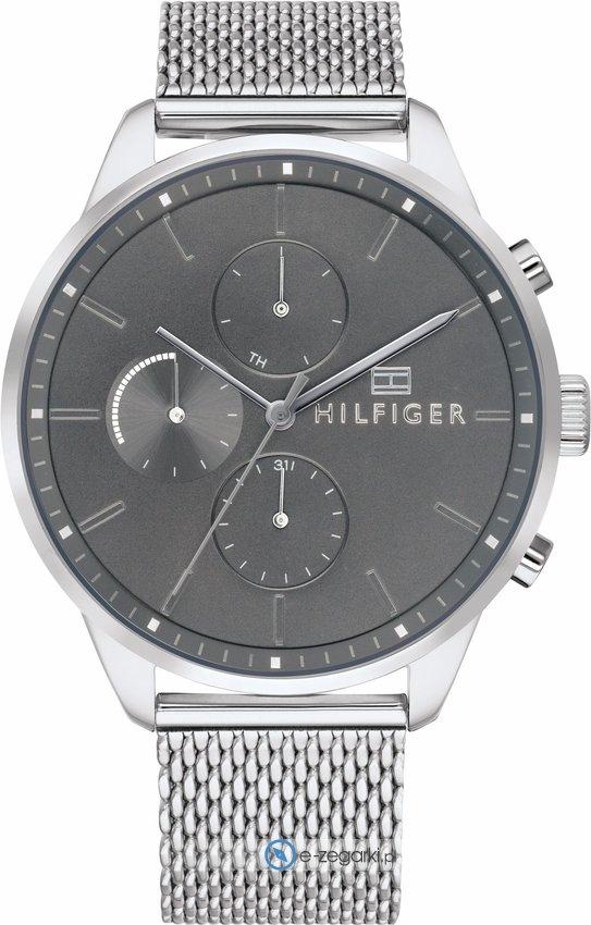 c6cf8ddfca567 Zegarek męski Tommy Hilfiger Chase 1791484 - sklep internetowy e ...