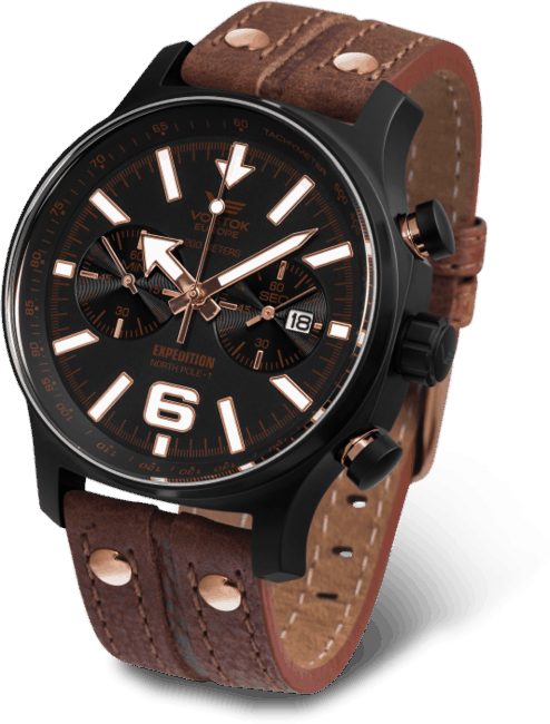 Vostok Europe Expedition 6S21-5953230