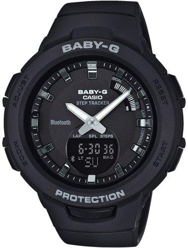 Casio Baby-G BSA-B100-1AER