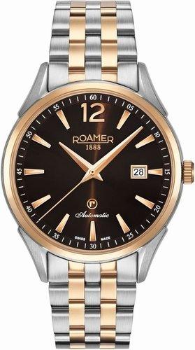 Roamer Swiss Matic 550660 49 65 50