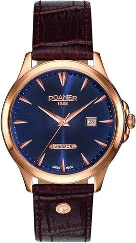 Roamer Windsor 705856 49 45 07
