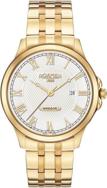 Roamer Windsor 706856 48 12 70