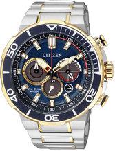 Citizen Chrono CA4254-53L