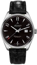Atlantic Worldmaster Art Deco 51752.41.65S