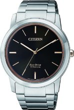 Citizen Titanium AW2024-81E