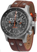 Vostok Europe Expedition 6S21-595H298