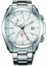 Orient Star GMT SDJ00002W0