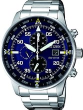 Citizen Chrono CA0690-88L
