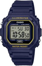 Casio Collection F-108WH-2A2EF