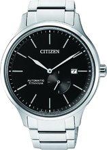 Citizen Mechanical NJ0090-81E