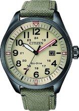 Citizen Military AW5005-12X