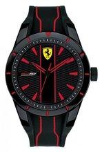 Scuderia Ferrari 0830481 Red Rev